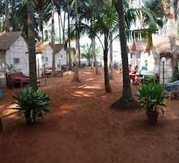 Hotel Dunes Holiday Village