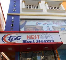 Hotel TPG Nest Best Rooms