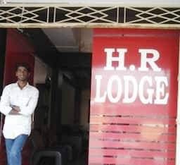 Hotel HR Lodge
