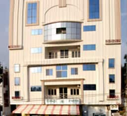 Hotel Athidhi International
