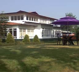 Hotel Prayag Emeralds, Kaziranga