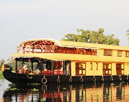 Hotel Butterfly Cruise Housboats