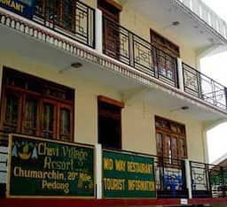 Hotel Chavi Village Resort