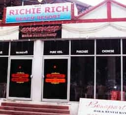 Hotel Richie Rich Resorts, Diu
