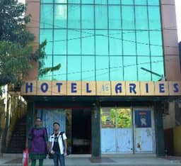 Hotel Aries, Port Blair