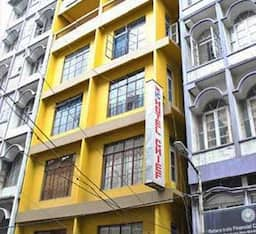 Hotel Chief, Aizawl