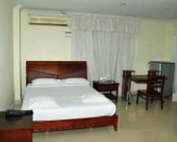 Hotel The Naagaa Residency