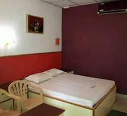 Hotel Anand International, Dindigul