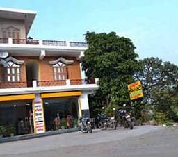 Hotel Pine View Home Stay