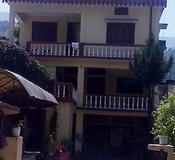 Hotel Colonels Cottages