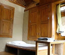 Hotel Rana Swiss Cottages
