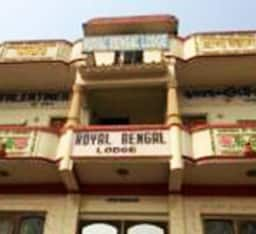 Hotel Royal Bengal Lodge