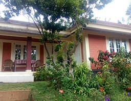 Hotel Dream Land Homestay