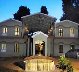 Hotel Camp Mewar On Ketkiya