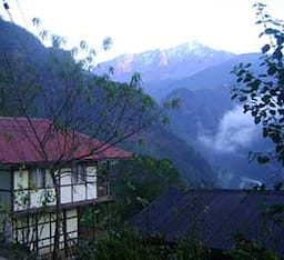 Hotel Dzongu Lee Homestay