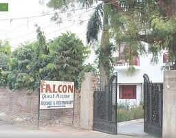 Hotel Falcon Guest House