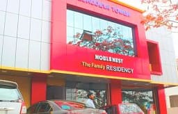 Hotel Noble Nest