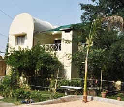 Hotel Anchorage Eco Lodge