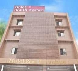Hotel South Avenue, Tirunelveli