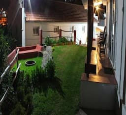 Hotel Cozy Holiday Home In Coonoor