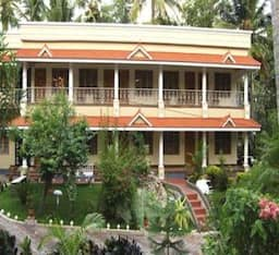 Hotel A Wonderful Beach Escape In Trivandrum