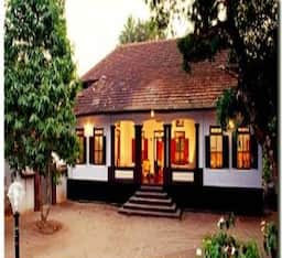 Hotel Stay At This 100 Year Old Mansion.
