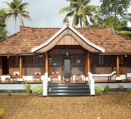 Hotel TG Stays Monkompu