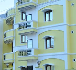 Hotel Priso, Pondicherry