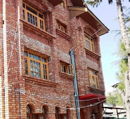 Hotel Rumz Resort