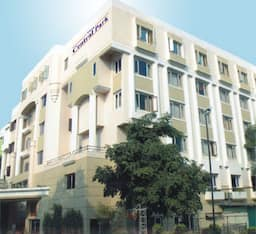 Hotel The Central Park