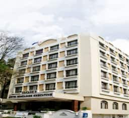 Hotel Kohinoor Executive, Pune