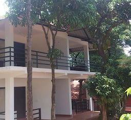 Hotel Leisure Vacations Coorg Heights Resort