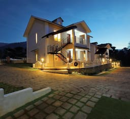 Hotel Broad Bean Resort & Spa