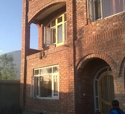 Hotel Valley Heritage Homestay