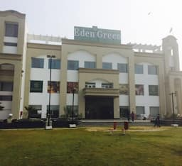 Hotel Eden Green Resort
