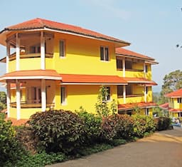 Hotel Amritasthanam Guest House And Retreat