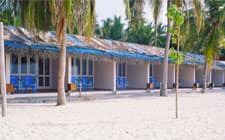 Hotel Agatti Island Beach Resort