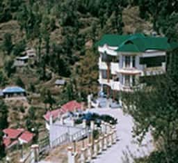 Hotel Rashi Resorts