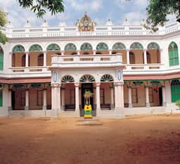 Hotel Chettinadu Mansion
