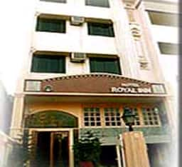 Hotel Royal Inn, Rajkot