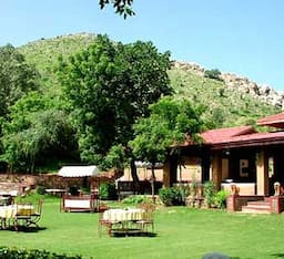 Hotel Jagat Retreat