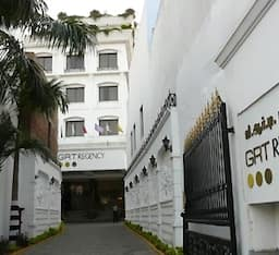 Regency Kanchipuram by GRT Hotels, Kanchipuram