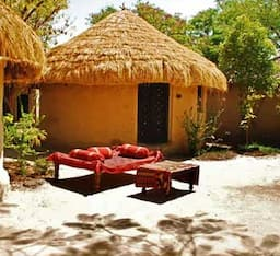 Hotel Rann Riders Safari Resorts