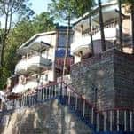 Hotel Alpine Hill Resorts