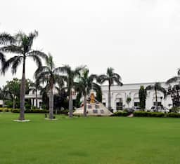 Hotel Goverdhan Palace, Mathura