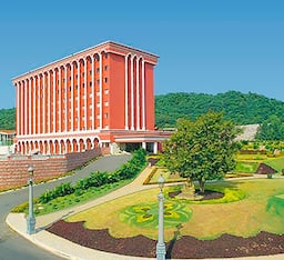 Ramoji Film City Sitara Hotel, Hyderabad