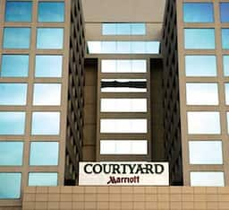 Hotel Courtyard by Marriott Chennai