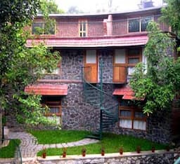 Hotel The Wilder Nest