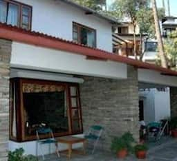 Hotel Kasaar Jungle Resort