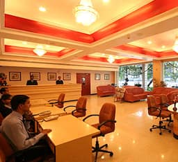 Hotel Tip Top Plaza, Thane